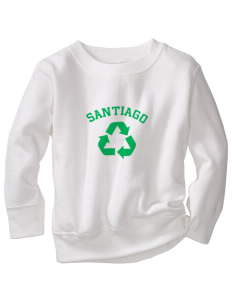 Chile Toddler Crewneck Sweatshirt