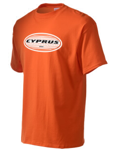 Cyprus Men's Essential T-Shirt