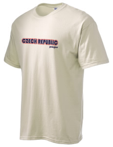 Czech Republic Ultra Cotton T-Shirt