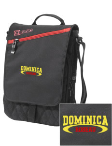 Dominica Embroidered OGIO Module Sleeve for Tablets