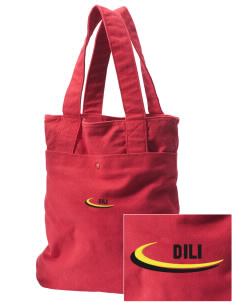 East Timor Embroidered Alternative The Berkeley Tote