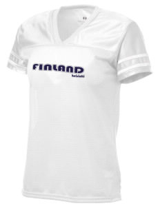 Finland Holloway Women's Fame Replica Jersey