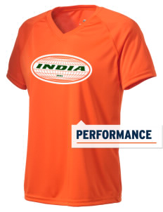 India Holloway Women's Zoom Performance T-Shirt