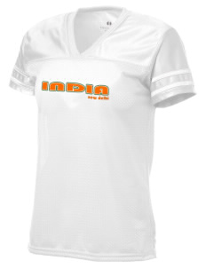 India Holloway Women's Fame Replica Jersey