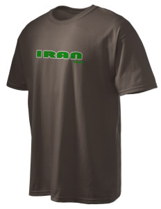 Iran Ultra Cotton T-Shirt