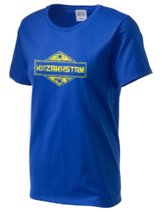 Kazakhstan Women's Essential T-Shirt