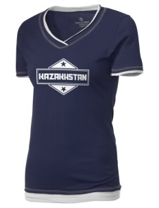 Kazakhstan Holloway Women's Dream T-Shirt