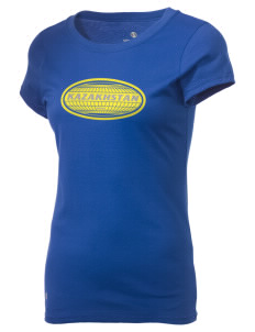 Kazakhstan Holloway Women's Groove T-Shirt