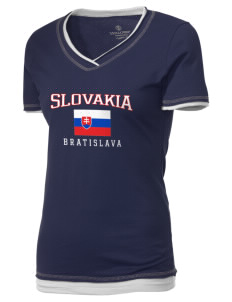 Slovakia Holloway Women's Dream T-Shirt
