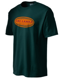 Sri Lanka Men's Essential T-Shirt