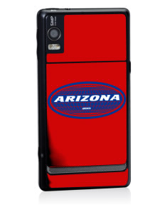Arizona Motorola Droid 2 Skin