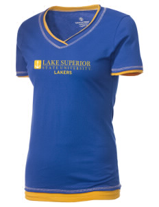 Lake Superior State University Lakers Holloway Women's Dream T-Shirt