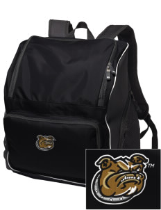 Bryant University Bulldogs Embroidered Holloway Backpack