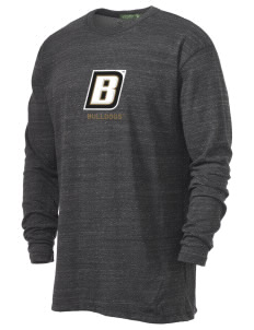 Bryant University Bulldogs Alternative Men's 4.4 oz. Long-Sleeve T-Shirt