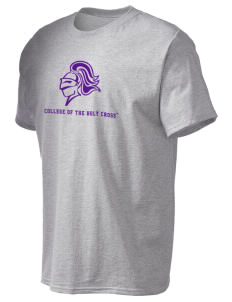 College of the Holy Cross Crusaders Men's Essential T-Shirt