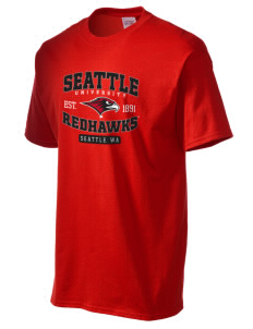 Seattle University Redhawks Men's Essential T-Shirt
