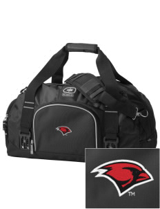 University of the Incarnate Word Cardinals  Embroidered OGIO Big Dome Duffel Bag