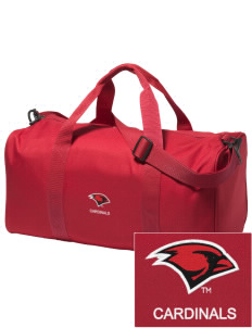 University of the Incarnate Word Cardinals Embroidered Holloway Duffel Bag