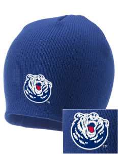 Belmont University Bruins Embroidered Knit Cap