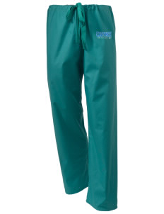 Cheyney University Wolves Scrub Pants