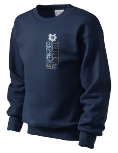 University of Dallas Crusaders Kid's Crewneck Sweatshirt