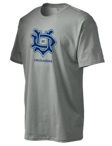 University of Dallas Crusaders Men's Essential T-Shirt