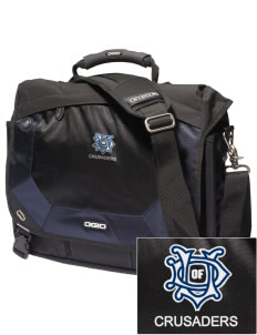 University of Dallas Crusaders Embroidered OGIO Jack Pack Messenger Bag