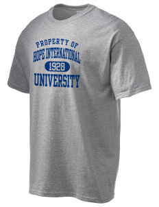 Hope International University Royals Ultra Cotton T-Shirt