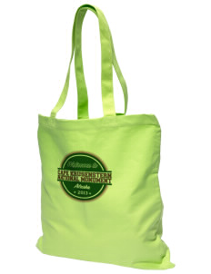 Cape Krusenstern National Monument Canvas Tote