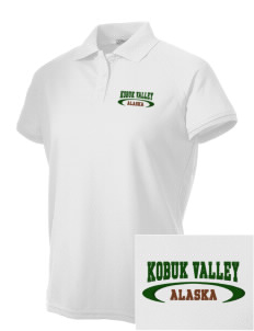 Kobuk Valley National Park Embroidered Women's Technical Performance Polo
