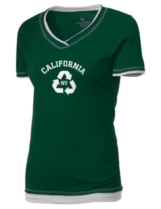 California National Historic Trail Holloway Women's Dream T-Shirt