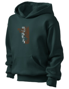 Greenbelt Park Kid's Hooded Sweatshirt