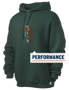 Greenbelt Park Russell Men's Dri-Power Hooded Sweatshirt