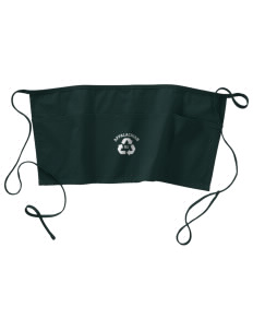 Appalachian National Scenic Trail Waist Apron with Pockets