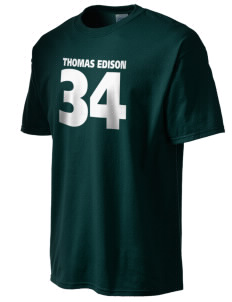 Thomas Edison National Historical Park Men's Essential T-Shirt