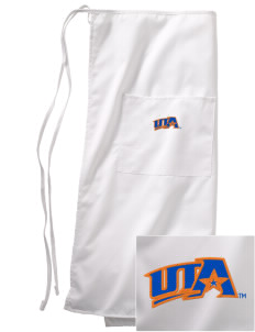 University of Texas at Arlington Mavericks Embroidered Full Bistro Bib Apron