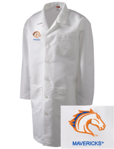 University of Texas at Arlington Mavericks Full-Length Lab Coat