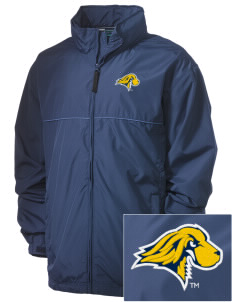 Pace University Setters Embroidered Men's Element Jacket