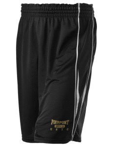 "Pierpont Community & Technical College C&TC Holloway Women's Piketon Short, 8"" Inseam"