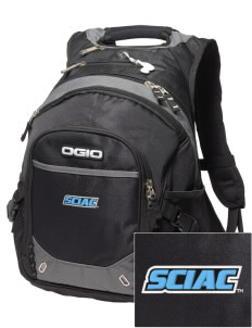 SCIAC Est. 1915 Embroidered OGIO Fugitive Backpack