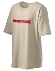 Aleknagik Kid's 6.1 oz Ultra Cotton T-Shirt