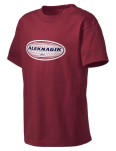 Aleknagik Kid's Essential T-Shirt