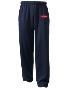 Foreman  Holloway Arena Open Bottom Sweatpants