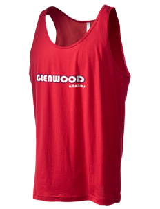 Glenwood Men's Jersey Tank