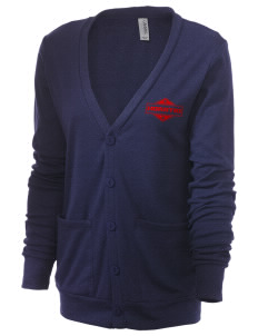 Horatio Unisex 5.6 oz Triblend Cardigan