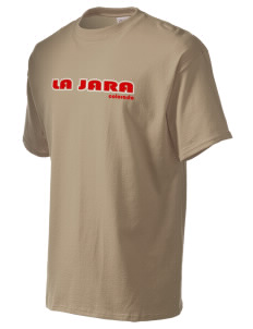 La Jara Men's Essential T-Shirt