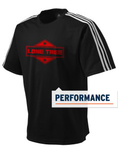 Lone Tree adidas Men's ClimaLite T-Shirt