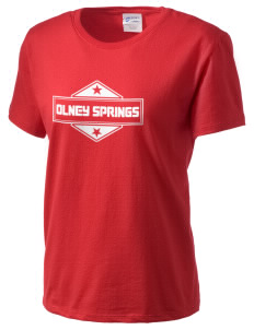 Olney Springs Women's Essential T-Shirt