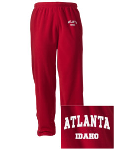 Atlanta Embroidered Holloway Men's Flash Warmup Pants