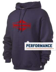 Downey Russell Men's Dri-Power Hooded Sweatshirt